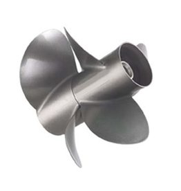 Mercruiser Propellers for Bravo 3 front and rear 22 to 28 pitch stainless steel