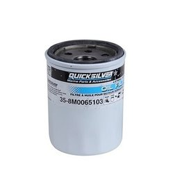 RecMar Mercruiser / Volvo / OMC Oil filter for all Ford V8 engines (35-802886Q, 835779, 502900)