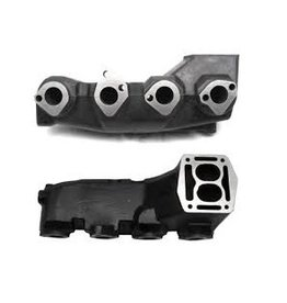 OMC exhaust manifold for ford 2.3 liter engines (986041)
