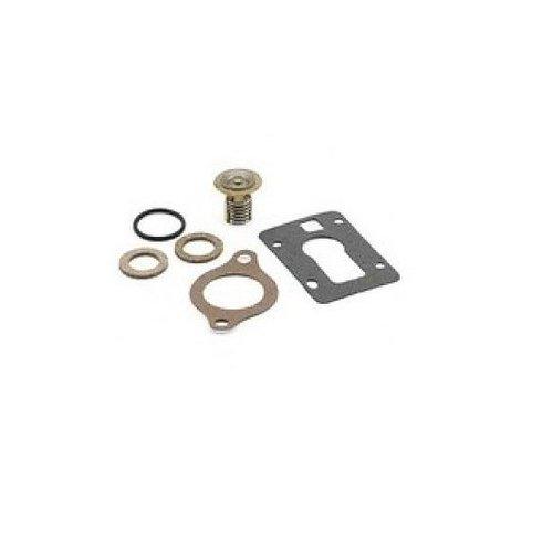 OMC 6 Cylinder Cooling System