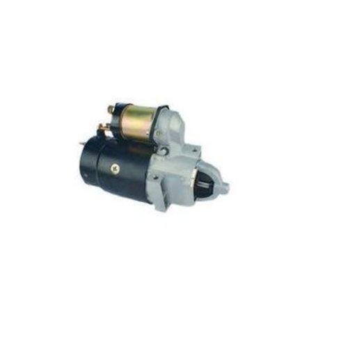 OMC 6 cylinder startmotoren / dynamo's