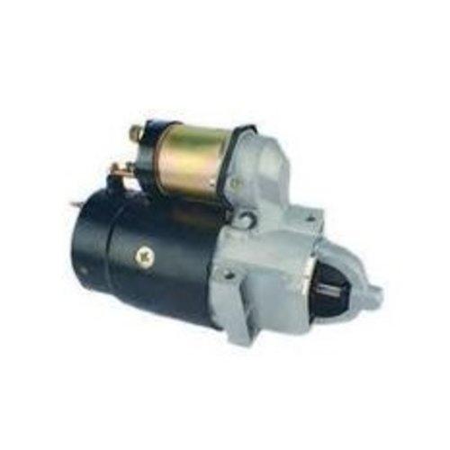 OMC 8 cylinder startmotoren / dynamo's