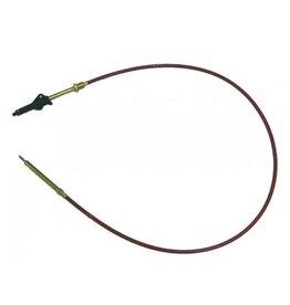 RecMar OMC schakelkabel voor cobra staartstuk 1986 - 1993 (985518, 986423, 987604, 987678)
