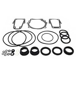 RecMar OMC gearcase kit for 5.7 and 5.8 liter engines Cobra 1986-1993 (439967)
