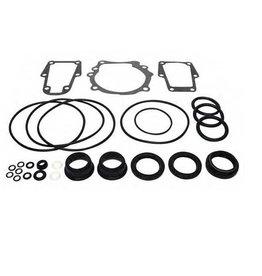 RecMar OMC gearcase kit voor 5.7 en 5.8 liter motoren Cobra 1986-1993 (439967)