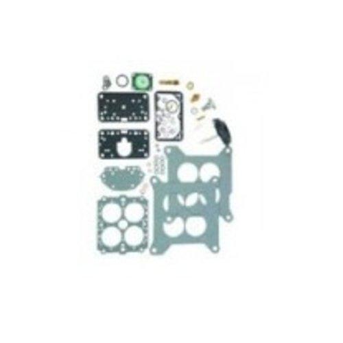 Volvo Penta Injectors, Carburetor and Carb. Service Set
