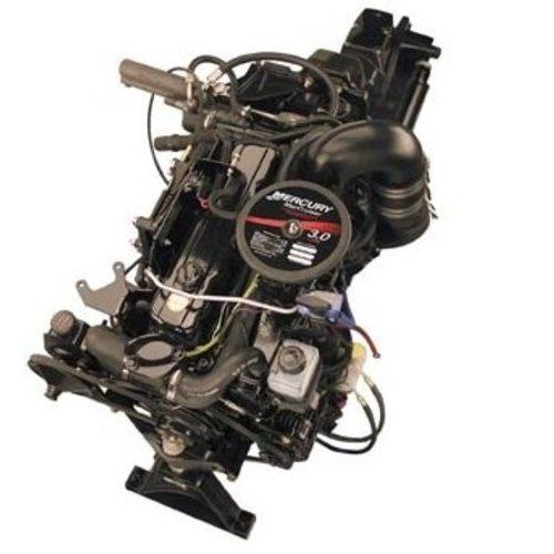 Mercruiser 4 Cylinder Engine Parts