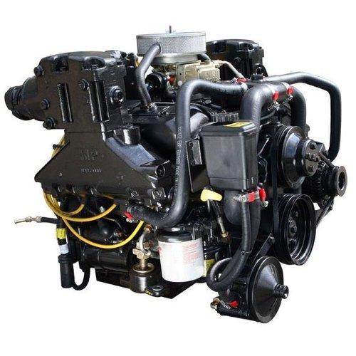 OMC 6 cylinder motor onderdelen