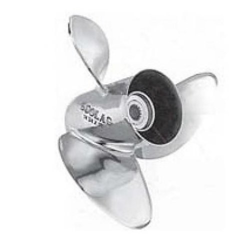 OMC propellers en hardware