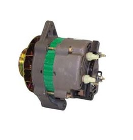 Protorque Volvo / Mercruiser alternator 65 AMP - 12V. 3.0, 4.3, 5.0, 5.7, 8.1 (3884950)