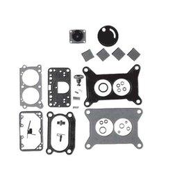 RecMar OMC / Volvo carburetor kit 4.3GL, WT, 4.3 GS WT, 4.3 GI, 5.0L, GL, 5.7GL 3854020