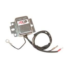 OMC prestolite voltage regulator 383440