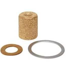 RecMar Johnson / Evinrude / Volvo Penta Fuel filter (984491, 3854019)