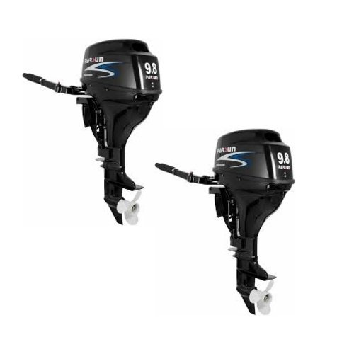 New Parsun Outboard Engines 4-stroke