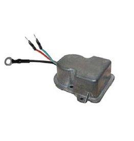 Mercruiser/ OMC Mando voltage regulator 42785
