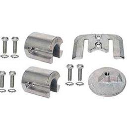 Martyr Mercruiser Aluminum & Magnesium Anode Kits for Sterndrives Bravo II & III 888761Q01