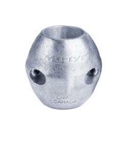 Mercruiser Anode zink en aluminium Alpha one shaft 85538,823341