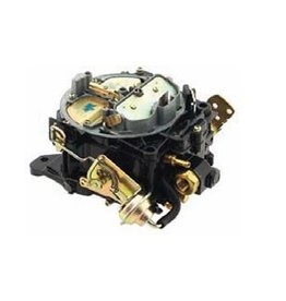 RecMar Mercruiser Rebuilt Carburetor Rochester 4 bbl. (3304-9354A2)