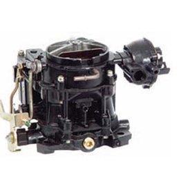RecMar Mercruiser Rebuilt Carburetor Mercarb 2 bbl. 350 MAG / 5.7 L (3310-807312A1)
