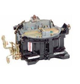 RecMar Mercruiser / OMC Rebuilt carburetor Rochester 4 bbl. 1347-816373A4