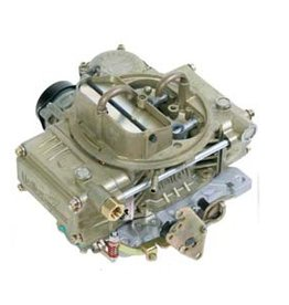 Sierra Mercruiser/Volvo Penta/General Motors New 4.3L Holley Carburetor 4 BBL. 600CFM (3850288, 3858333)