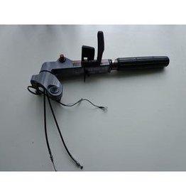 Yamaha knuppel (used item) F6 en F8 99-07 + F9,9 nieuwste model 07+