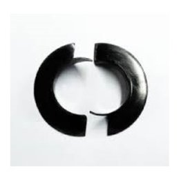 RecMar Plastic bushing for rubbers 68D-G2537-00-00 and 68D-G2538-00-00