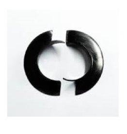 RecMar Plastic Bushing voor Rubbers (68D-G2537-00-00 en 68D-G2538-00-00)