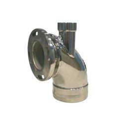 Yanmar Yanmar S.S.Exhaust Elbow 140HP 4 LHDTE, 6YL 119173-13501