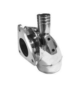 Yanmar S.S.Exhaust Elbow 6LPSTE - 6LPDTE (260-315 HP) 119773-49110