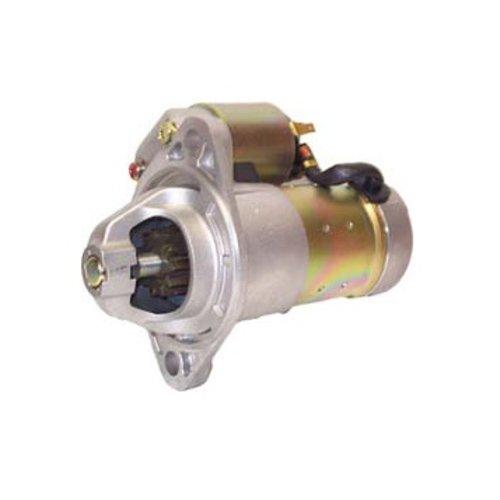 Yanmar Startmotoren / Dynamo's