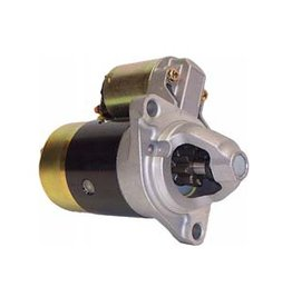 Protorque Yanmar Startmotor CCW Starter L40S, L60S 114362-77011