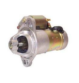 Yanmar Startmotor 3 JH / 4JH, 2/3YM QM20, 2QM20, 2T 129698-77010 / 129608-77010