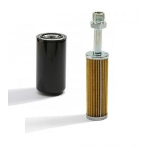 Yanmar Olie / Brandstof Filters