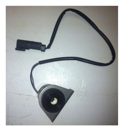 Oil warning buzzer, alarm sounder 0645