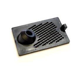 Mercury (44) Mercury / Mariner Gearcase Assy filter screen water inlet 6 HP to 15 HP 42199 1