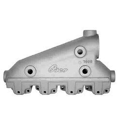 Osco Crusader Stbd. & Port. exhaust manifold Engines GM Big Block V8 5.7 & 7.4L, CM350 & 454XL