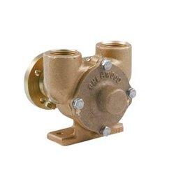 RecMar Crusader / Sherwood Water pump 97179