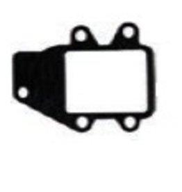 Yamaha intake gasket 20CM/C 25DE/BMH/B/D/V 30A/HM/HW/G/GE E30HMH (REC677-13621-00)