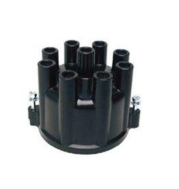 RecMar Mercruiser / OMC / Volvo / Crusader Distributor Cap Prestolite V8 (3853815, 392-9766Q1, 41076, 3853815)