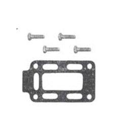 Pleasurecraft Elbow mounting kit small block V8