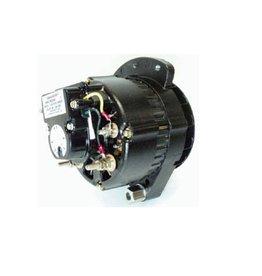 RecMar Caterpillar Alternator 90 Amp 12V for most engines 3208 (6T1936, 796351)