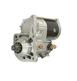 RecMar Caterpillar Startmotor for most engines 3114 - 3116 (128000-5720)