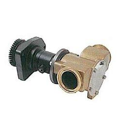 RecMar Caterpillar / Sherwood Water pump C15 & C18 (196-8895)