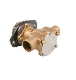 RecMar Cummins / Sherwood Water pump 6B Series (3922590, 3919899)