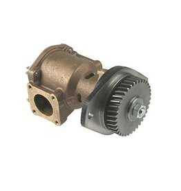 RecMar Cummins / Sherwood Water pump 6B & 6C 270-450 hp (3897194)