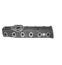 RecMar Cummins Manifold for engines 6B, 6BT & 6BTA (3922122, 4020066, 4019951)