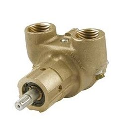 RecMar Perkins / Sherwood Water pump 6-354 models (SHERPBC)