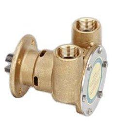RecMar Perkins Water pump 4.107-4.154 models (REC09140)