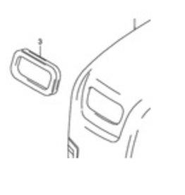 Suzuki / Johnson DF 9.9 / 15 HP seal starter cap